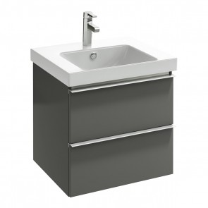 Mueble de baño ODEON UP de 60 cm 2 cajones de Jacob Delafon