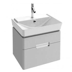 Mueble de baño REVE 2 cajones L60 cm de Jacob Delafon