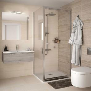 Mueble de baño SPIRIT Salgar 1 CAJÓN suspendido 80 cm