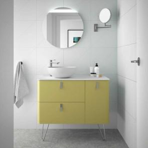 Mueble de baño UNIIQ SALVIA Mate Salgar 120 cm