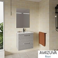 Muebles de baño HONE Amizuva