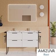 Muebles de baño KEIKO Amizuva