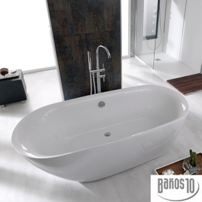 Baños 10 bañeras