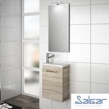 Muebles de baño MICRO 400 Salgar