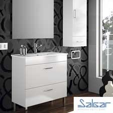 Muebles de baño ALMAGRO Salgar