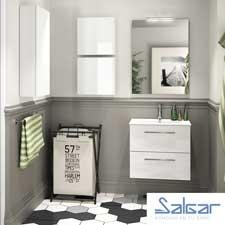 Muebles de baño SERIE 35 Salgar