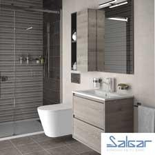 Muebles de baño S40 Salgar