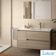 Muebles de baño NOJA Salgar