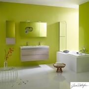 Muebles de baño ODEON UP