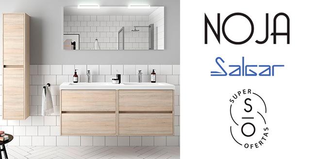 Muebles de baño Noja
