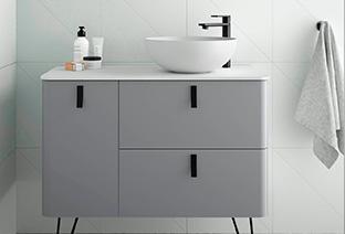Muebles de Baño en Cuartodebaño.com