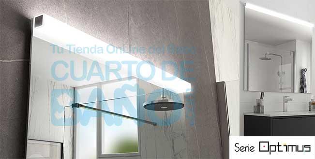 Aplique LED Optimus Exclusivo