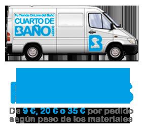 Tarifa Plana Trasporte