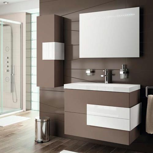 Muebles de baño Salgar CRONOS