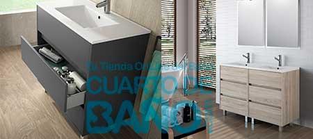 Salgar muebles de baño presenta la gama Arenys