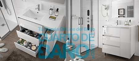 Muebles de baño Arenys de Salgar baratos, la mejor calidad a tu alcance