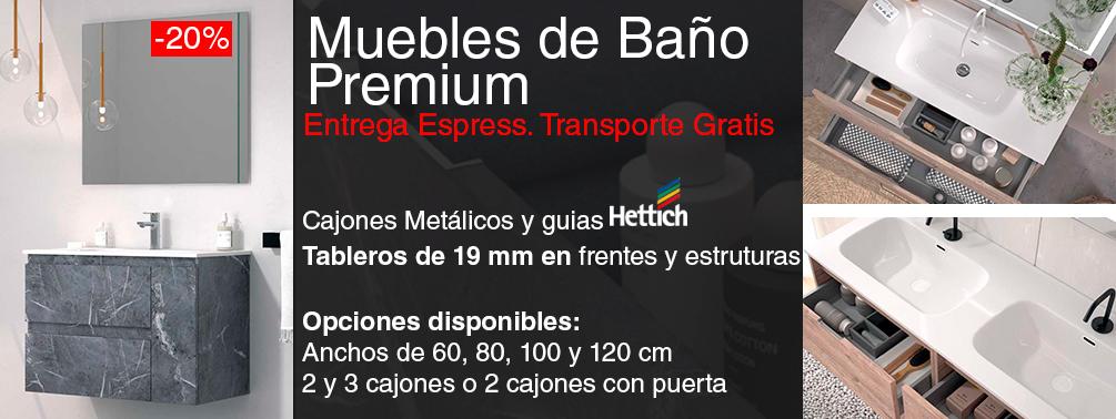 Muebles Premium