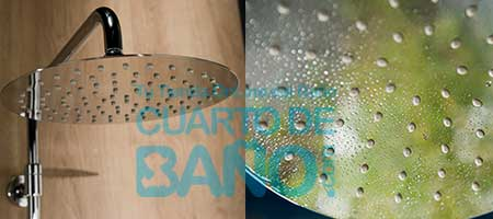 Duchas e Hidromasaje para tu baño de Baños 10 al mejor precio