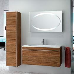 Muebles de baño HERMES Salgar