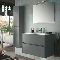 Muebles de baño Salgar NOJA