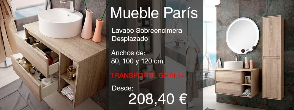 MUEBLE PARIS