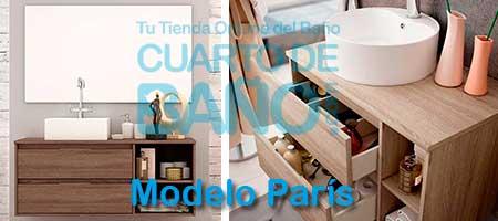 La mejor calidad del mueble suspendido París