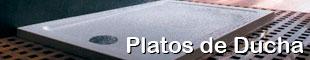 Plato de Ducha Extraplano Cuarto de Baño